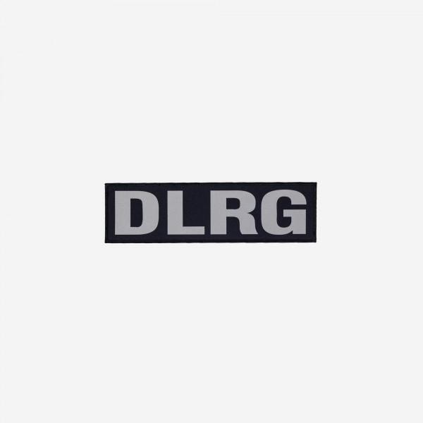 DLRG-Schriftzug - klein / by Safeguard