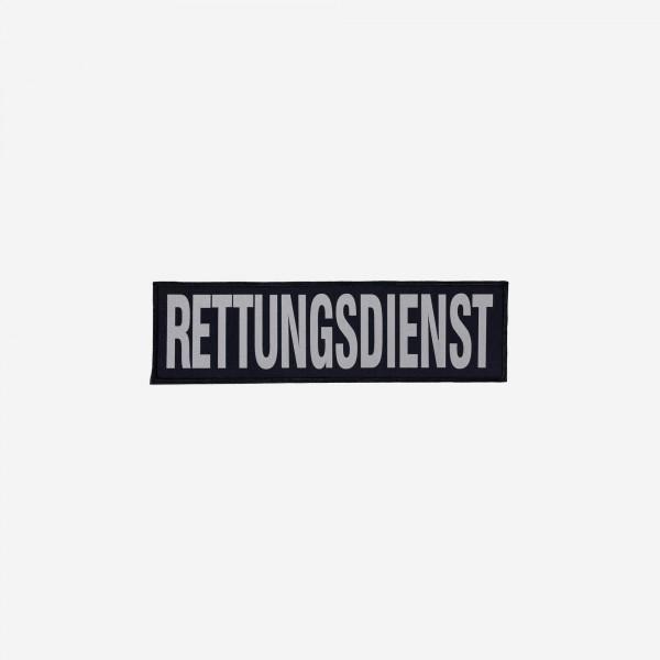 RETTUNGSDIENST-Schriftzug - klein / by Safeguard
