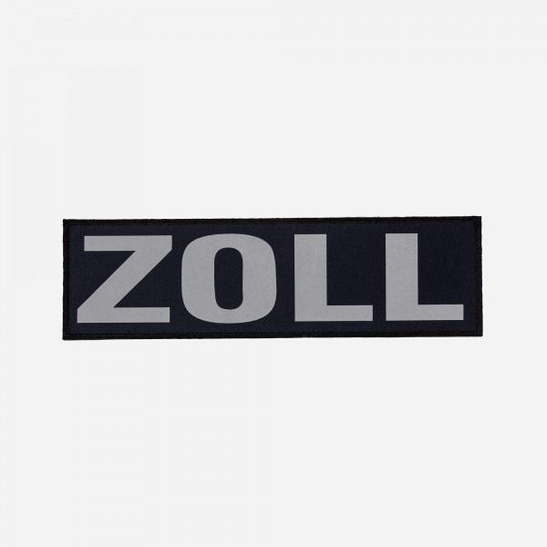 ZOLL-Schriftzug - groß / by Safeguard