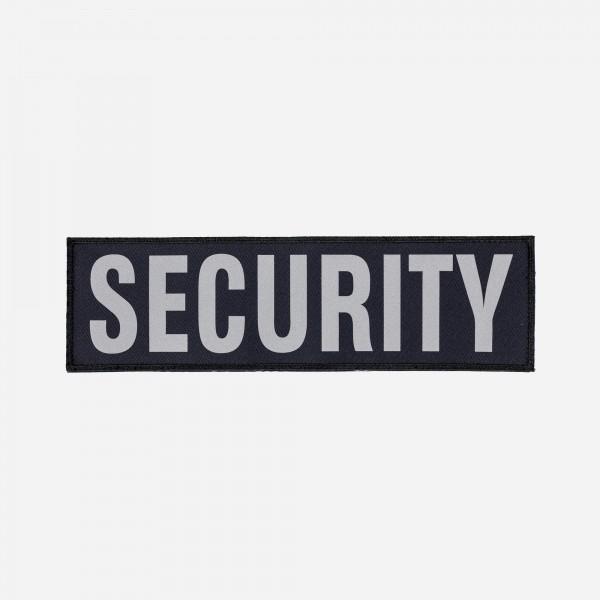 SECURITY-Schriftzug - groß / by Safeguard