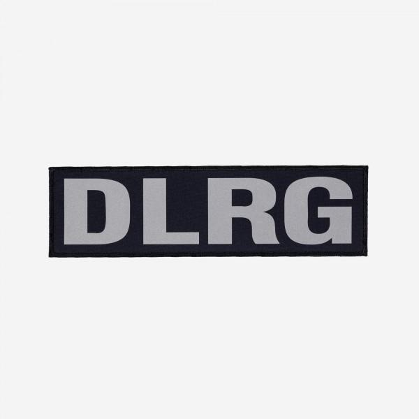 DLRG-Schriftzug - groß / by Safeguard