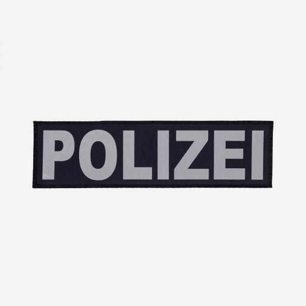 POLIZEI-Schriftzug - groß / by Safeguard