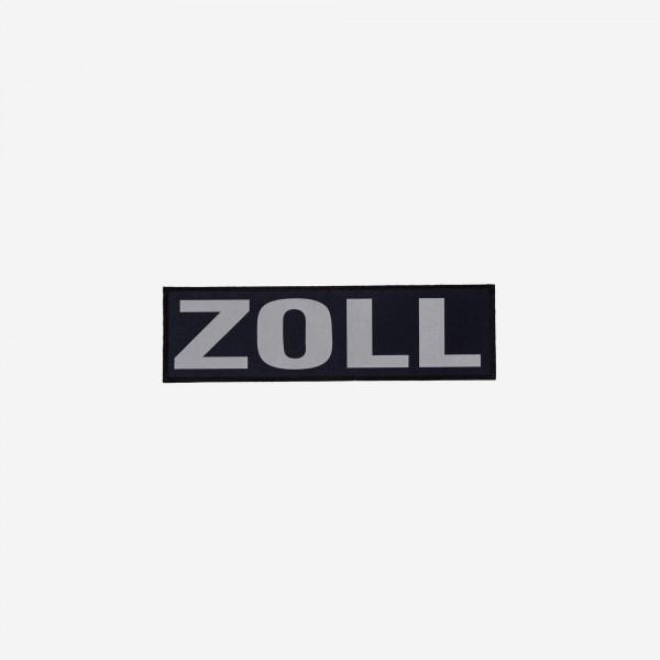 ZOLL-Schriftzug - klein / by Safeguard