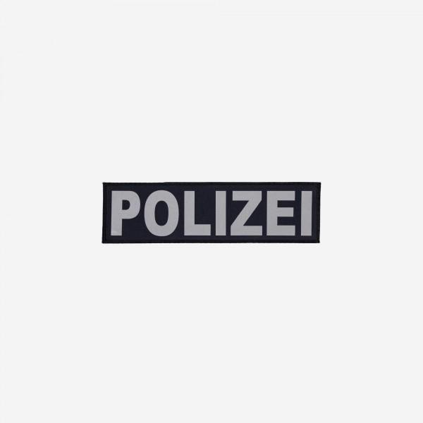 POLIZEI-Schriftzug - klein / by Safeguard