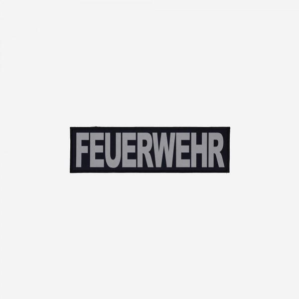 FEUERWEHR-Schriftzug - klein / by Safeguard
