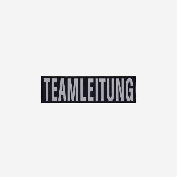 TEAMLEITUNG-Schriftzug - klein / by Safeguard