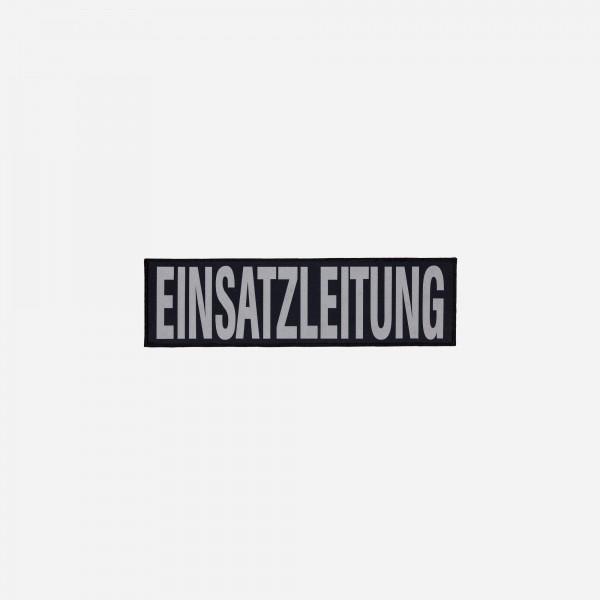 EINSATZLEITUNG-Schriftzug - klein / by Safeguard