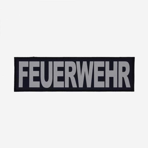 FEUERWEHR-Schriftzug - groß / by Safeguard